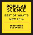 """WEMO Maker™ zählt zu den Preisträgern der Auszeichnung """"Best of What's New 2014"""" der Zeitschrift Popular Science."""