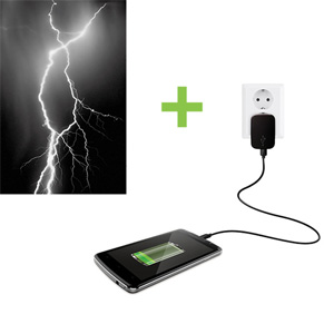 Belkin BSV804 8 Outlets 2M Surge Protection Strip with 2 x 2.4A Shared USB Charging, £60 000 Connected Equipment Warranty