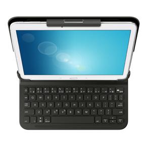 Layout della tastiera migliorato
