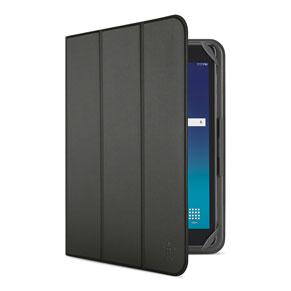 Samsung Trifold 8in for Galaxy Tab S2 & Galaxy Tab A (Black)