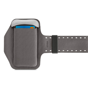 Slim-Fit Plus Armband for Galaxy S6