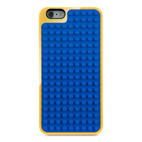 iPhone 6 Lego Case Rear Shot