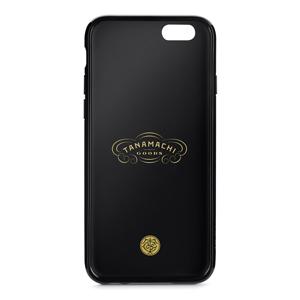 Dana Tanamachi iPhone Case