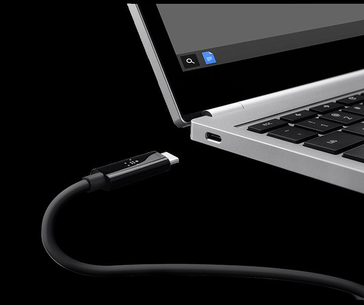 USB-C 3.1 and Apple MacBook