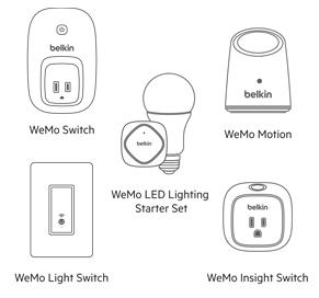 WeMoSmart Led Bulb