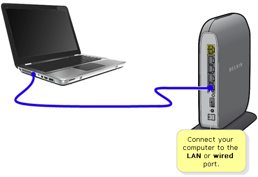 Official belkin support site setting up wpa or wpa2 security on access the web based setup page by opening a web browser such as internet explorer or safari for further instructions click here keyboard keysfo Images