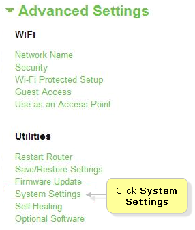 Belkin Official Support - How to turn ON or OFF the