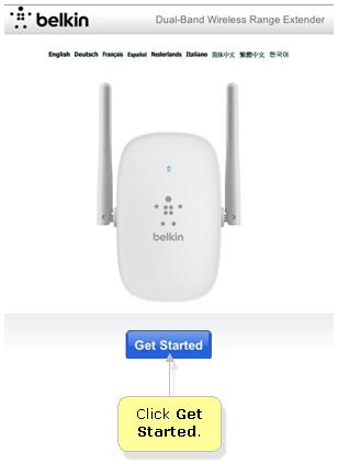 belkin official support setting up the belkin n600 dual band wi fi rh belkin com Belkin N750 N750 Wireless Dual Band Router