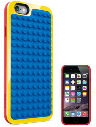 timeless design 4db6c 5f219 Belkin Official Support - Getting to know the Belkin LEGO® Case for ...