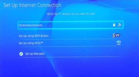 Linksys Official Support - Connecting the Playstation® 4 to