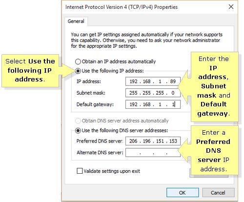 Получить IP адреса: PI-адреса (провайдеро-независимые), PA