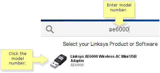 Linksys official support downloading the latest driver or.