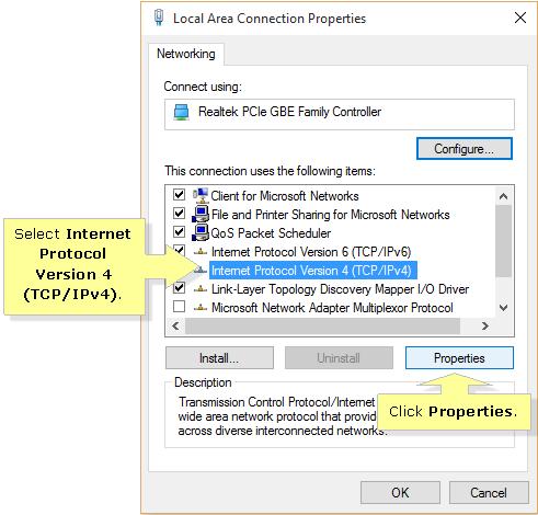 Дополнительные блоки IPv4-адресов - Хабрахабр