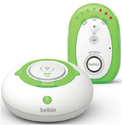 7e03a1257e8 Belkin Knowledge Articles - Getting to know the Belkin Digital Baby ...