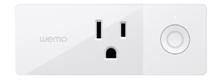 Wemo® Mini Smart Plug - HeroImage