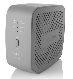 Belkin Official Support - Getting to know the Belkin