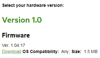 Belkin Official Support - Updating the firmware of your