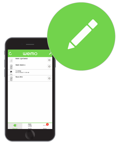 Belkin Official Support - Manually restarting or resetting the Wemo